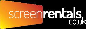 Screen Rentals